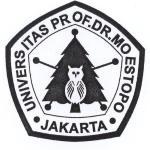 Universitas Moestopo Beragama